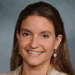 Image of Dr. Cecily Julia Gallup M.D.