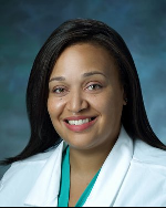 Image of Khara Simpson, MD