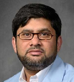 Dr. Muhammad A Shahzad, MD