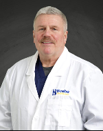 Image of Dr. Douglas B. Allen Jr. DO
