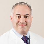 Image of Dr. Thomas John Booker MD