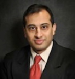 Dr. Shahzad S Qureshi, MD