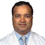 Image of Dr. Venu V. Reddy MD