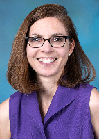 Dr. Sara Nadine Spinner-Block, MD