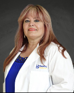 Image of Maribel Garcia M.D.