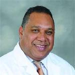 Dr. Robert Antoine, MD