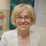 Image of Dr. Martha Jordan Cain PHD