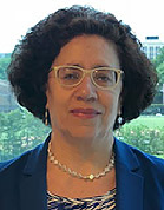 Image of Dr. Rouzan Gourgen Karabakhtsian PHD, MD