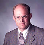 Dr. David George F. Buerger Jr., MD