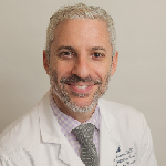 Dr. Craig David Blinderman, MA, MD