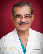 Dr. Jose Raul Soto, MD