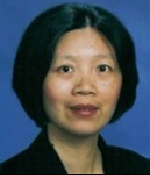 Mrs. Rongjuan Sun LAc, CMD (Chinese Medical Doctor)
