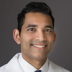 Image of A. Dev Mally, MD