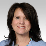 Image of Jennifer S. Fredericks, MD