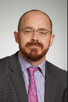 Dr. Stuart Ian Bentley-Hibbert, PhD, MD