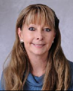 Image of Dr. Judy A. Hardage M.D.