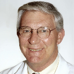 Image of Charles M Bliss, MD