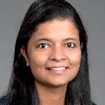 Image of Dr. Shailaja Ks Raj MD