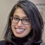 Image of Ms. Flora Poikayil Varghese MD