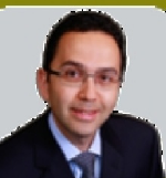 Image of Dr. Hrair A. Koutnouyan MD