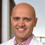 Image of Dr. Amit Tandon MD