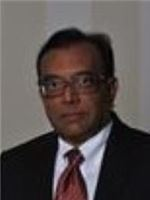 Image of Mr. Prakash T. Patel MD