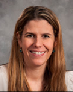 Dr. Jennifer Woodard Leiding, MD