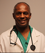 Image of Dr. Willie James Sessions M.D.