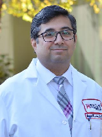Dr. Rohit Kumar, MD
