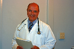 Dr. Donald Omar Fareed MD