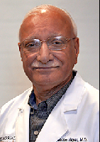 Image of Dr. Sultan A. Hayat MD