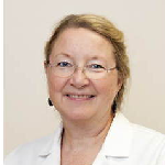 Image of Mary Beth Slagle MSN, FNP, RN