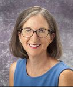 Dr. Mary E Peterson, MD