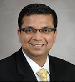 Dr. Nirav Chandrakantbhai Thosani, MD