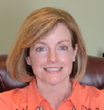 Laura L.C. Johnson, MA, MBA