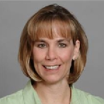 Image of Beth Anne Martin PHD
