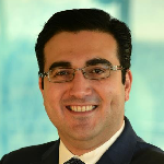 Dr. David Yurevich Khechoyan, MD