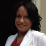 Dr. Tamyra Yvette Comeaux, MD