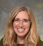 Image of Ms. Courtney Marie LeClair PHD, LP