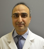 Image of Muhammad U. Mustafa MD