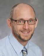 Image of Timothy Glenn Dirks MD