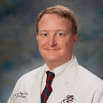Image of Dr. W. Christopher Patton MD