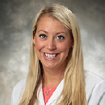 Dr. Kristin Michelle Broderick, MD