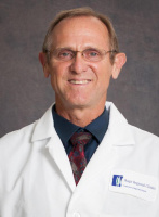 Image of Dr. Richard V. Williamson MD
