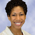 Image of Cammie A. Hilliard MD