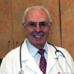 Image of Jack G. Faup M.D.