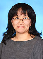 Image of Yvonne S. Sim MD
