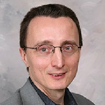 Image of Robert Bruha MD