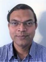 Image of Mr. Shyam K. Akkulugari MPH, MD.