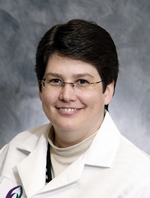 Image of Bethany Clary M.D.